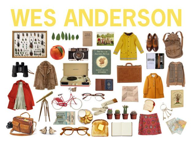 i just wish my life was a wes anderson movie polyvore. Black Bedroom Furniture Sets. Home Design Ideas