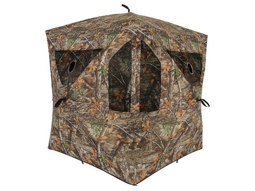 Ameristep AMEBL3001 Brickhouse Camouflage Hunting Ground