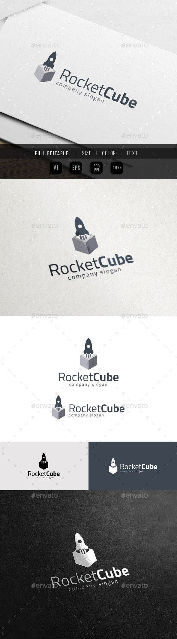 Rocket Box  Launch Startup  Up Logobox  Rocket Box  Launch Startup  Up Logobox