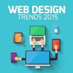 The entire web designing industry is going through a change and hence the web designers also need to change their styles and techniques in order to become better designers of the future. In 2014, some of the biggest web design trends were grid layouts, background videos, flat design and the increasing benefits of HTML5 APIs. However, all these don't form the primary web design trends of 201
