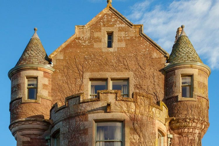 Cromlix House A Boutique Hotel In Scotland