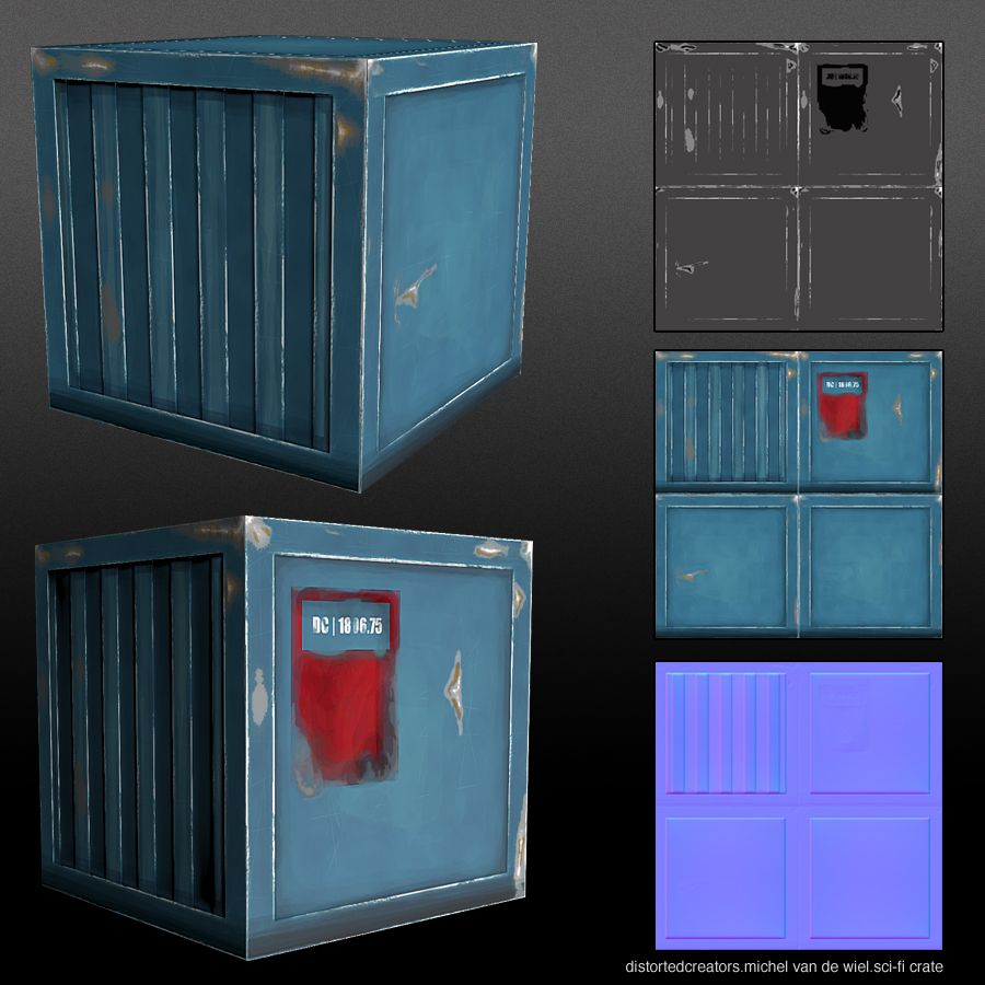 Beibehang Large Custom Wall Paper Cool Metal Texture: Sci-fi Crate Texture - Google Search