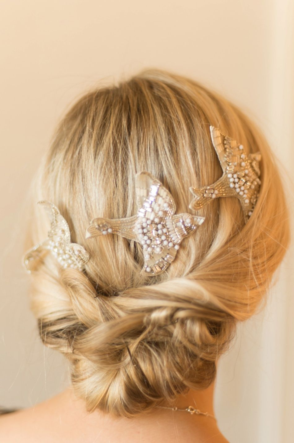 the cancello collection by emmy london | bridal headpieces