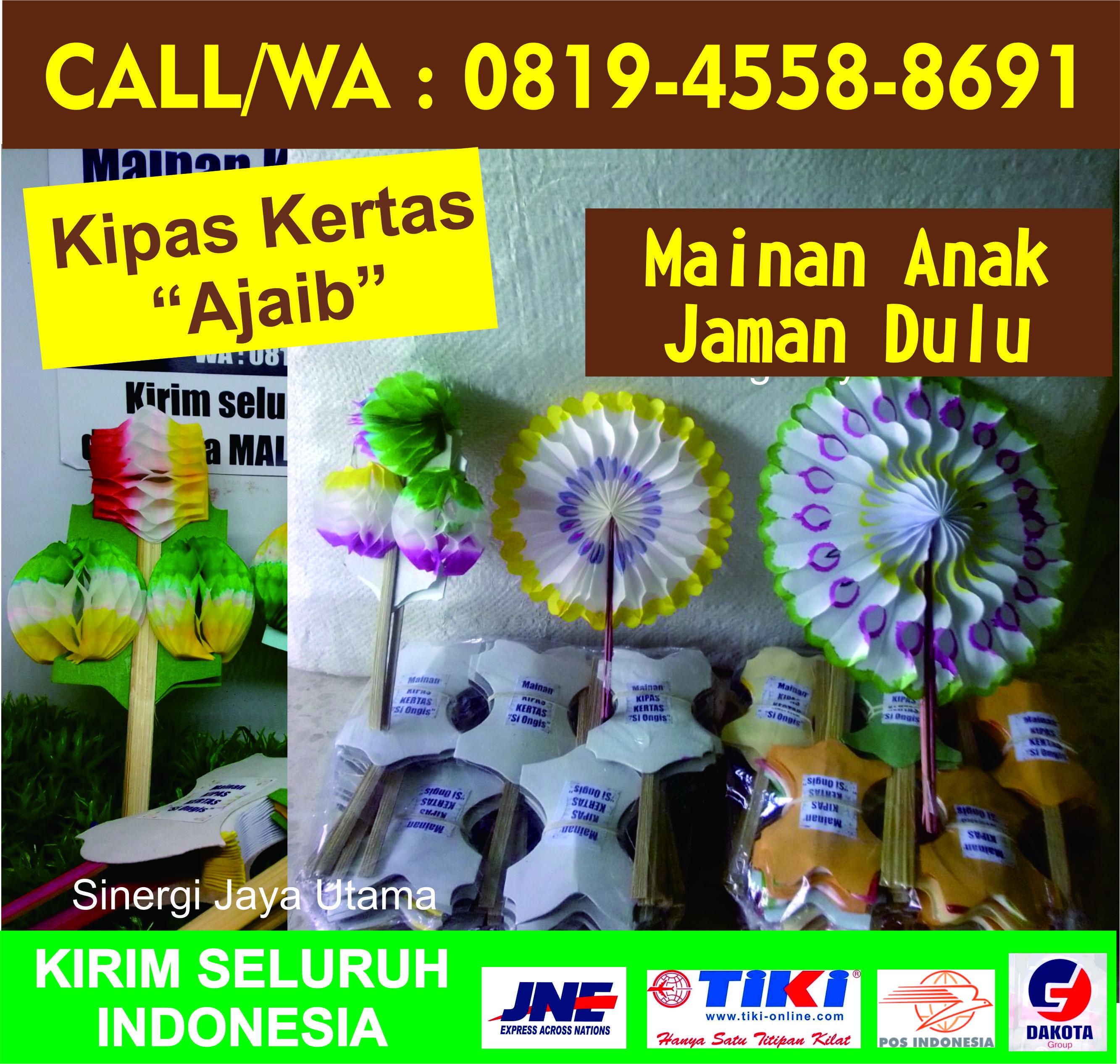 Jual Mainan Tradisional Surabaya, Jual Mainan Tradisional