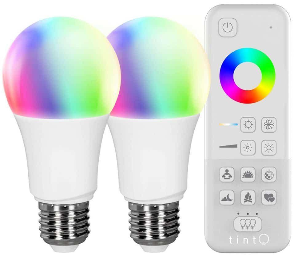 Test Das Beste Smart Home Lampe Led Leuchtmittel Led Leuchtmittel