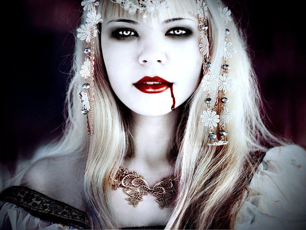 Melissa Salvatore - The Countess by Darkest-B4-Dawn ...