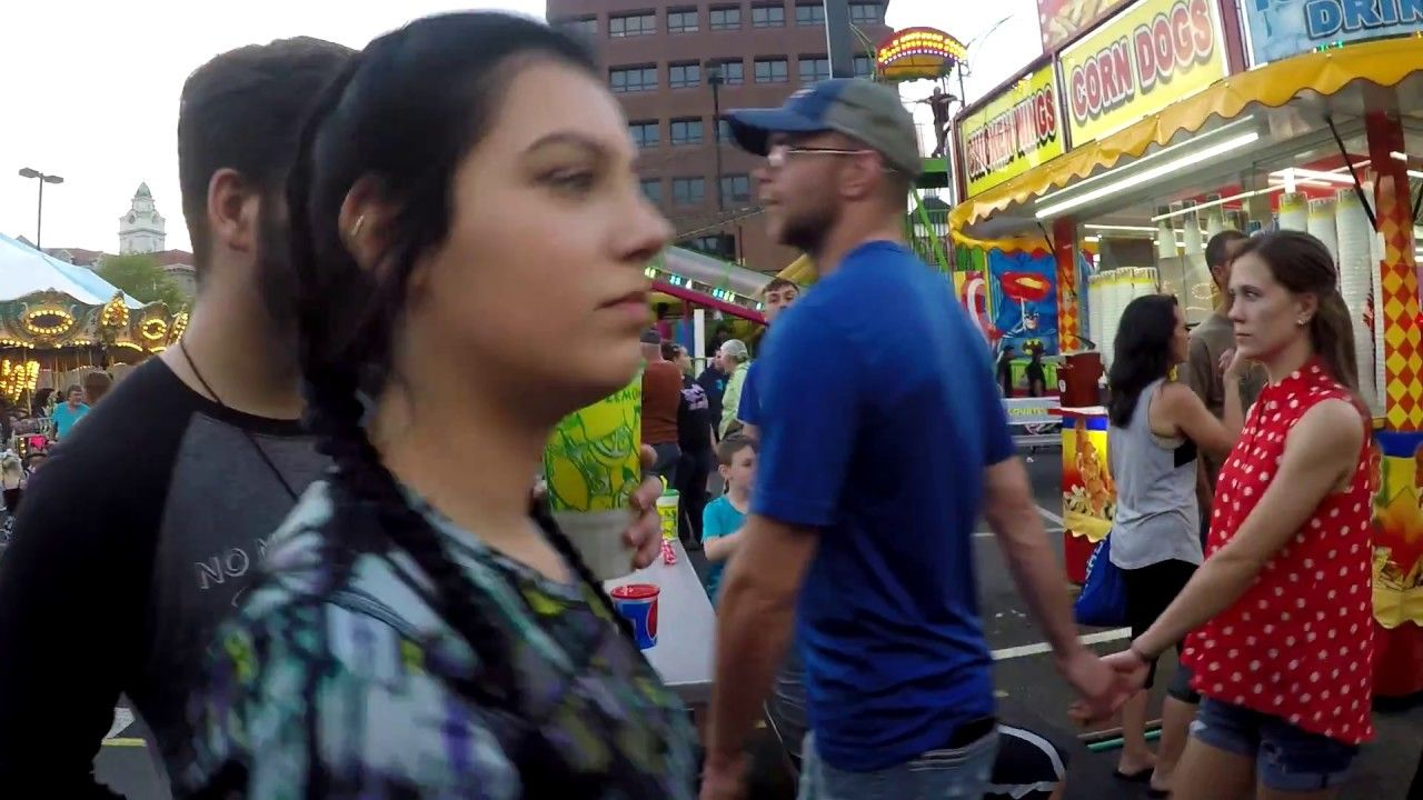 hillbilly days festival pikeville ky 2017 outdoor recreation