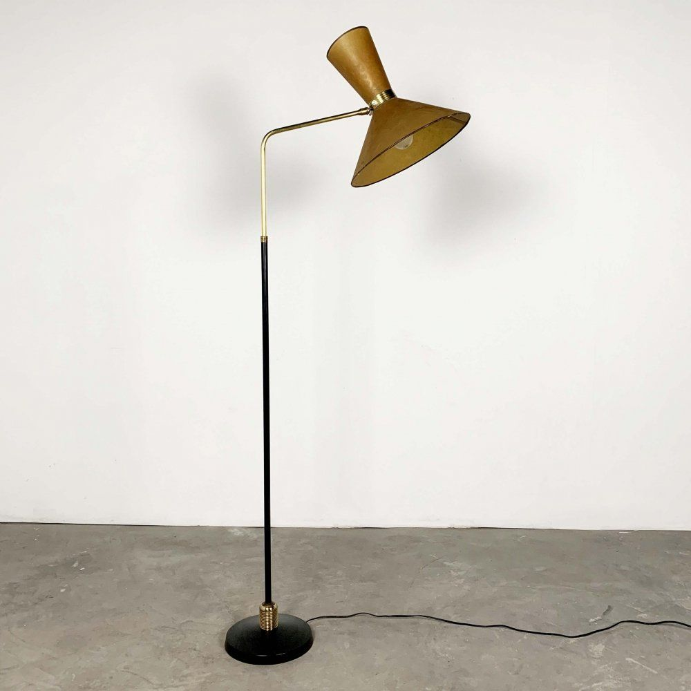 For Sale Floor Lamp From Monix 1950s In 2020 Floor Lamp Lamp Modern Shop
