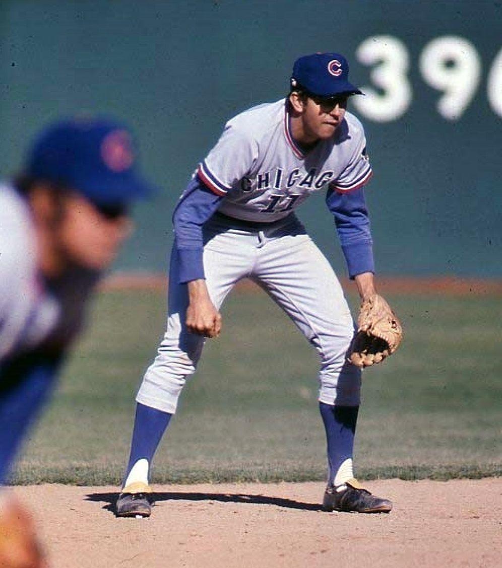Don Kessinger Chicago Cubs Chicago cubs baseball, Mlb