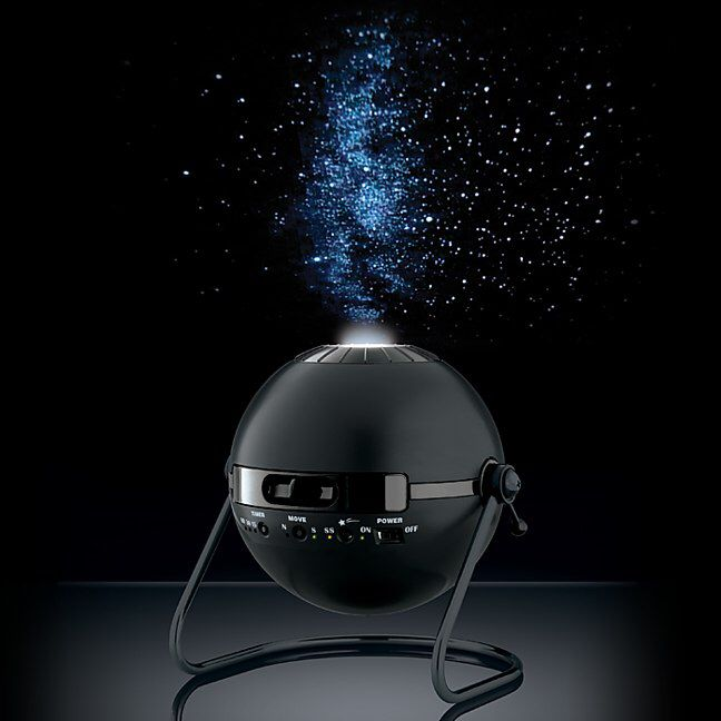 Now Star Theatre Planetarium   Seeing Stars? You Will Be Once You Power Up  This Amazing Little Gizmo As It Projects Staggeringly Realistic Night Skies