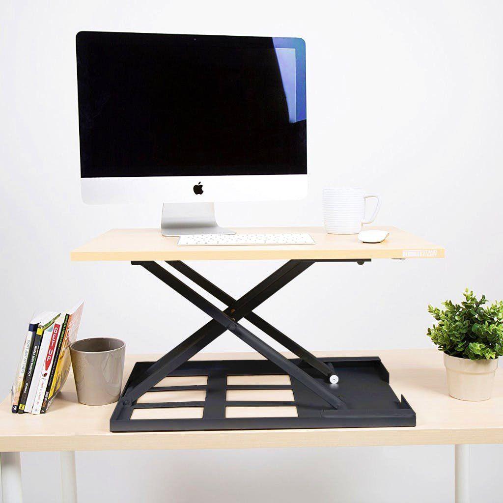 X Elite Pro Standing Desk Converter Standing Desk Converter Diy Standing Desk Standing Desk
