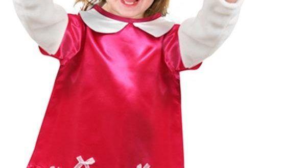 صور ملابس تنكرية للأطفال لجميع شخصيات الكرتون ميكساتك Fashion Cold Shoulder Dress Shoulder Dress