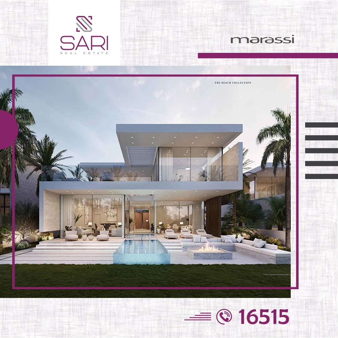 Marassi House Styles Mansions House