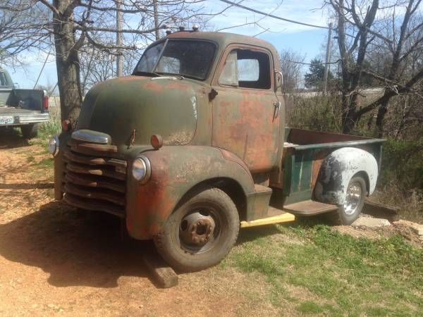 1952 Chevy COE | COE | Pinterest | Chevy, Rats and Cars