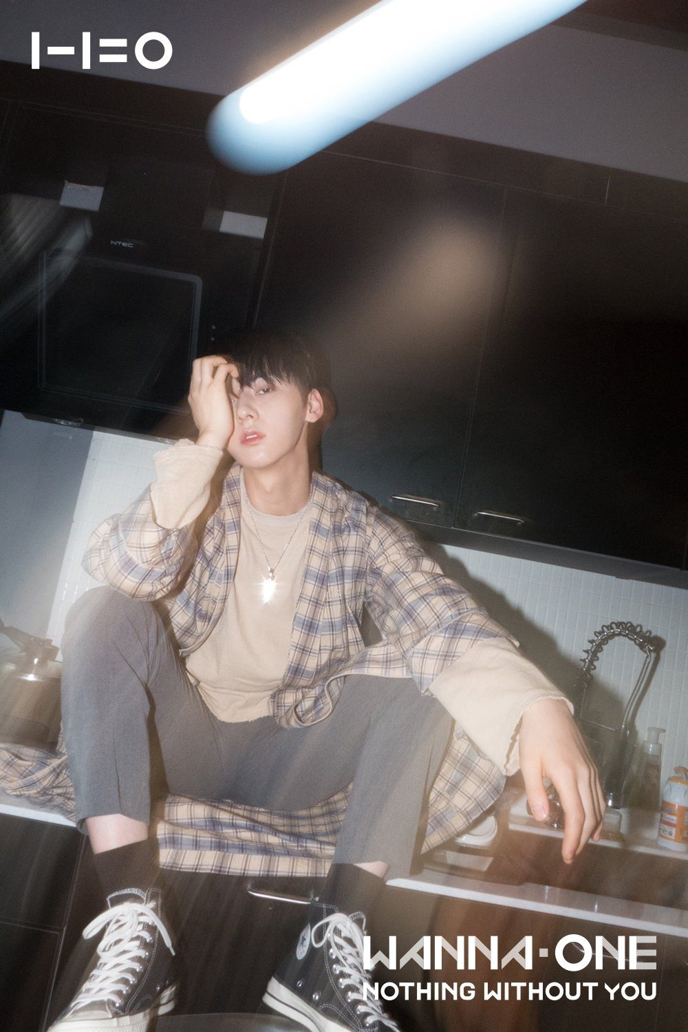 Hwang Minhyun Special Wanna One 1 1 0 Nothing Without You
