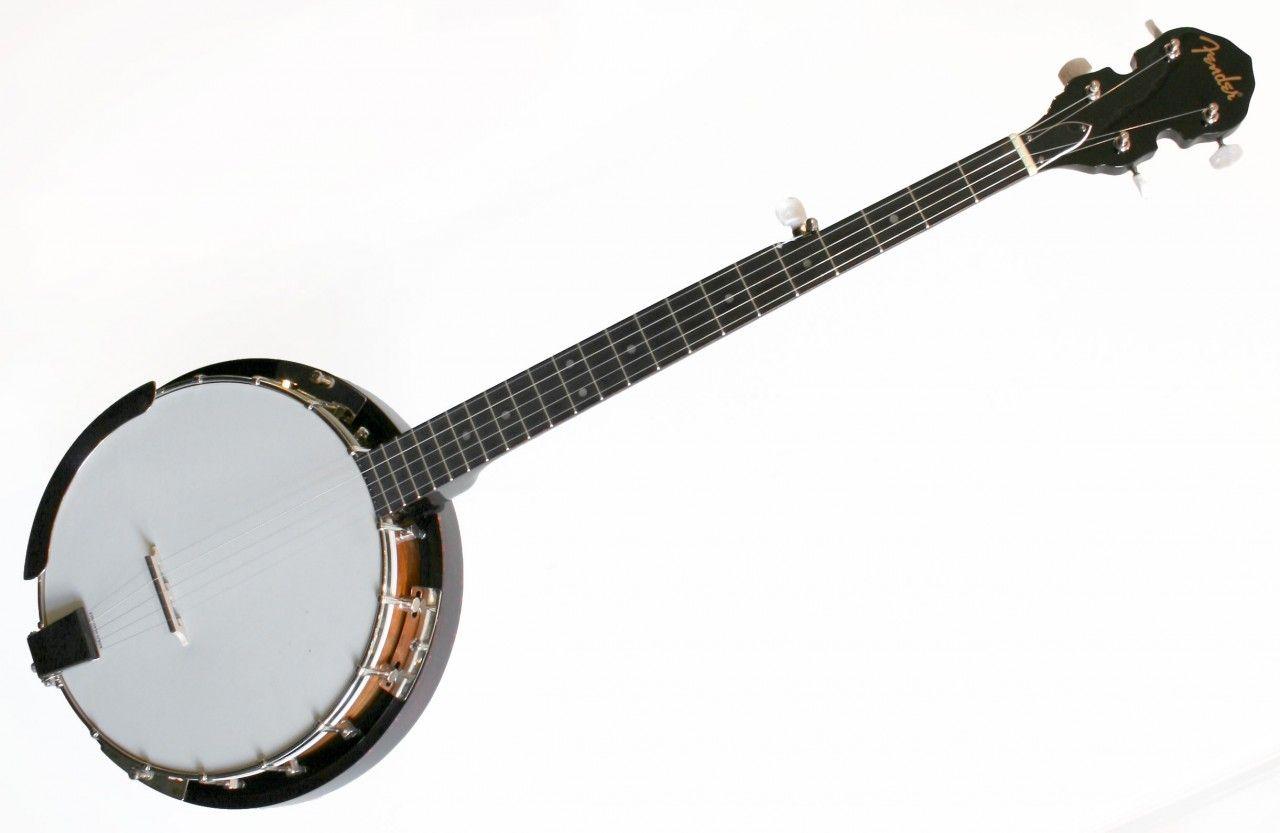 banjo | fender fb300 banjo pack - concept music perth western