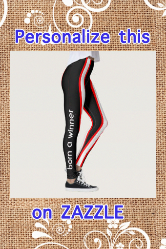 Track and Field Aerobic Workout Leggings #trini #caribbean #trinidad #and #tobago #Leggings #dance #dancing #dancers #womenstops #womensclothes #womenstshirts #QuickCelluliteRemoval