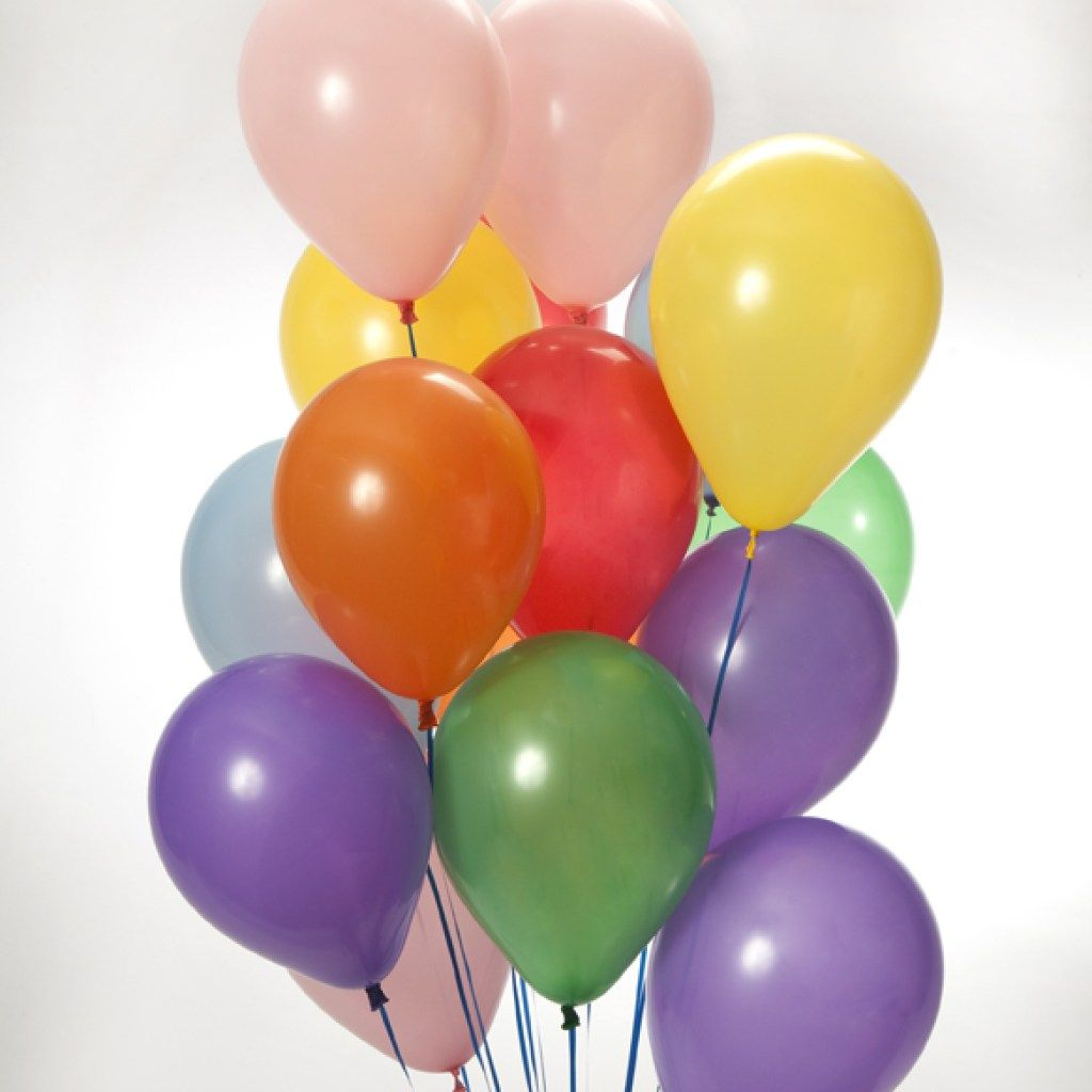 Glooeys Is The First And Only Patented Self Sealing Balloon No Need For Event Planners To Tie Endless Balloons Or Even The Ribbons Glooeys Are