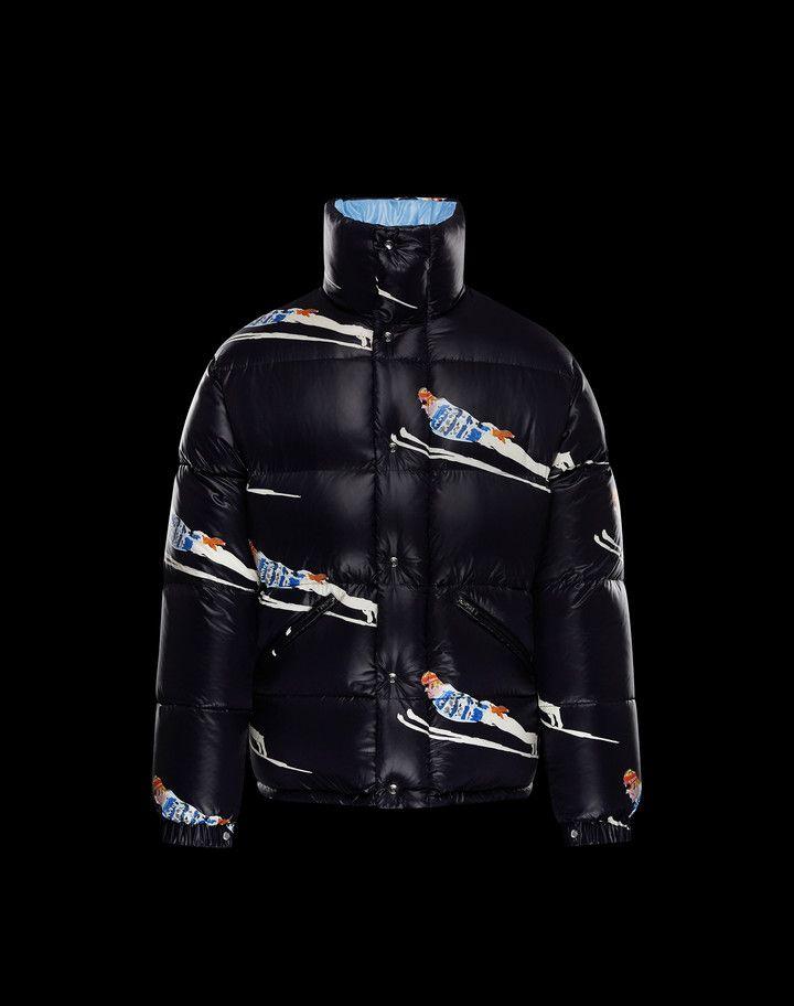 veste ski moncler homme