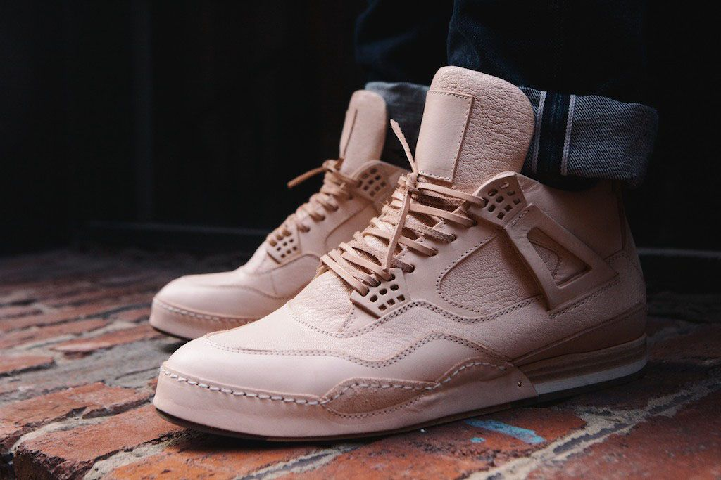 competitive price acb0f 61bea a-closer-look-at-the-hender-scheme-air-jordan-iv-01