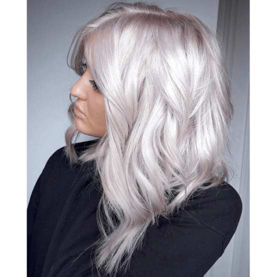 Pin by Maddie on Your Pinterest Likes | Platinum blonde