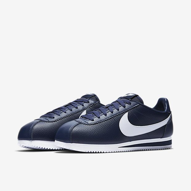 nike cortez leather baratas