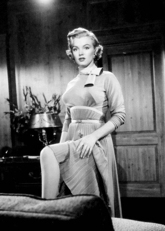 Cary Grant Monkey Marylin Monroe dieulois