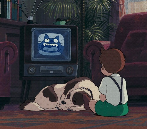 Image in Studio Ghibli collection by 2000s kid
