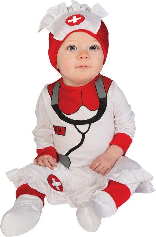 5c568fa74 Newborn Infant s Future Nurse Costume  18.75 Newborn Infant s Nurse ...