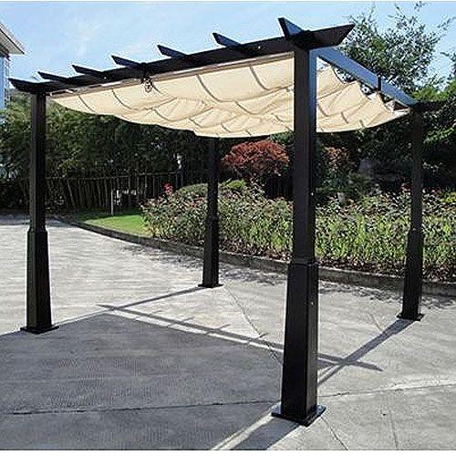 Smith and Hawken Windsor Pergola Canopy Replacement - Smith And Hawken Windsor Pergola Canopy Replacement House Ideas