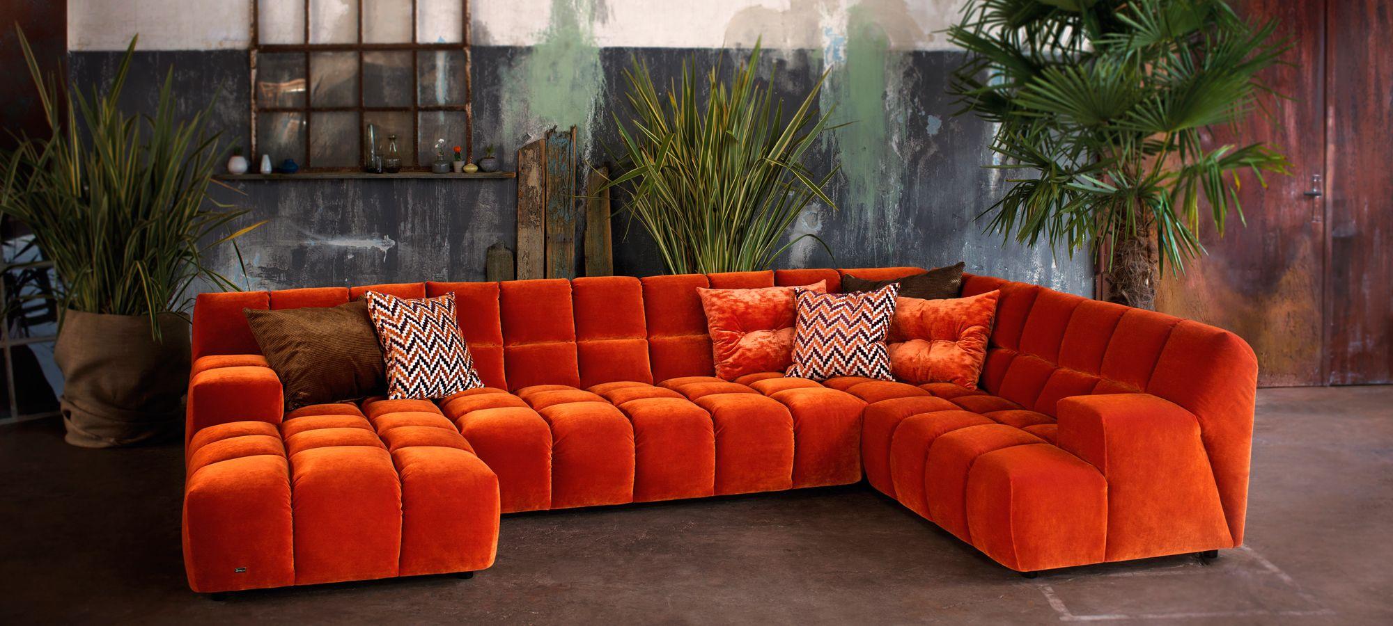 Bretz Ocean Chambre Froide Mobilier De Salon Canape Moderne