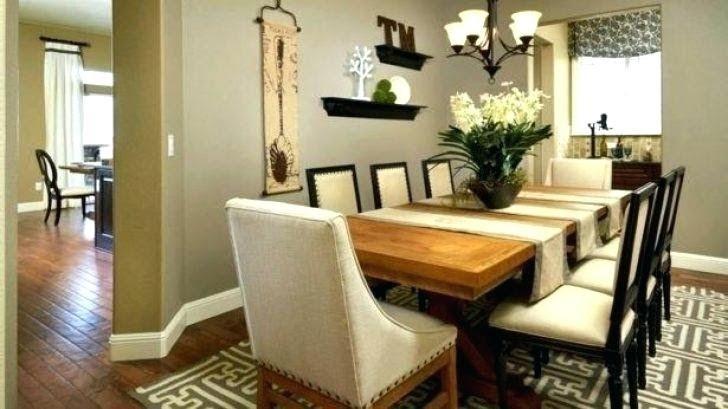 Dining Room Ideas Pinterest Franciscobudge Co Decor Wall Elegant Modern Farmhouse Small
