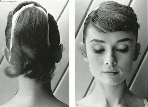 85 Erdekesseg A 85 Eve Szuletett Audrey Hepburnrol Audrey Hepburn Hair Hair Styles Beauty