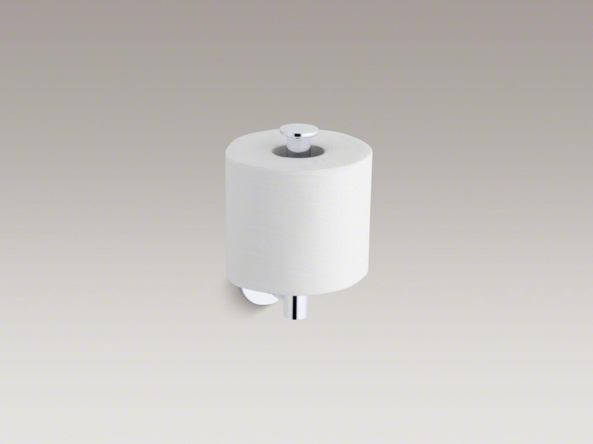 Kohler K 14459 Stillness Toilet Tissue Holder Paper Holder Toilet Holder