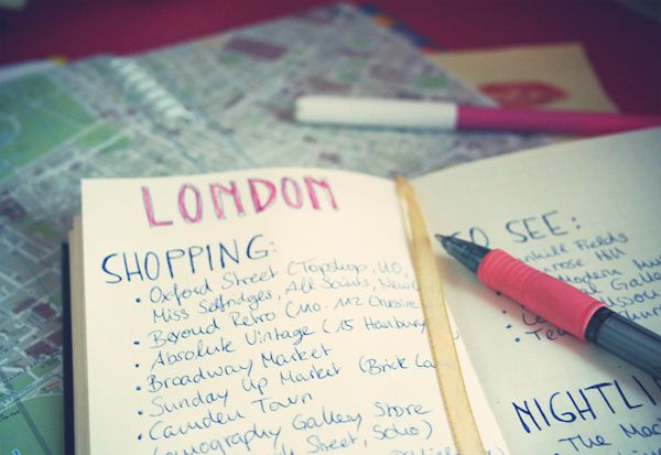 great blog with lots of things to do around England/the world.