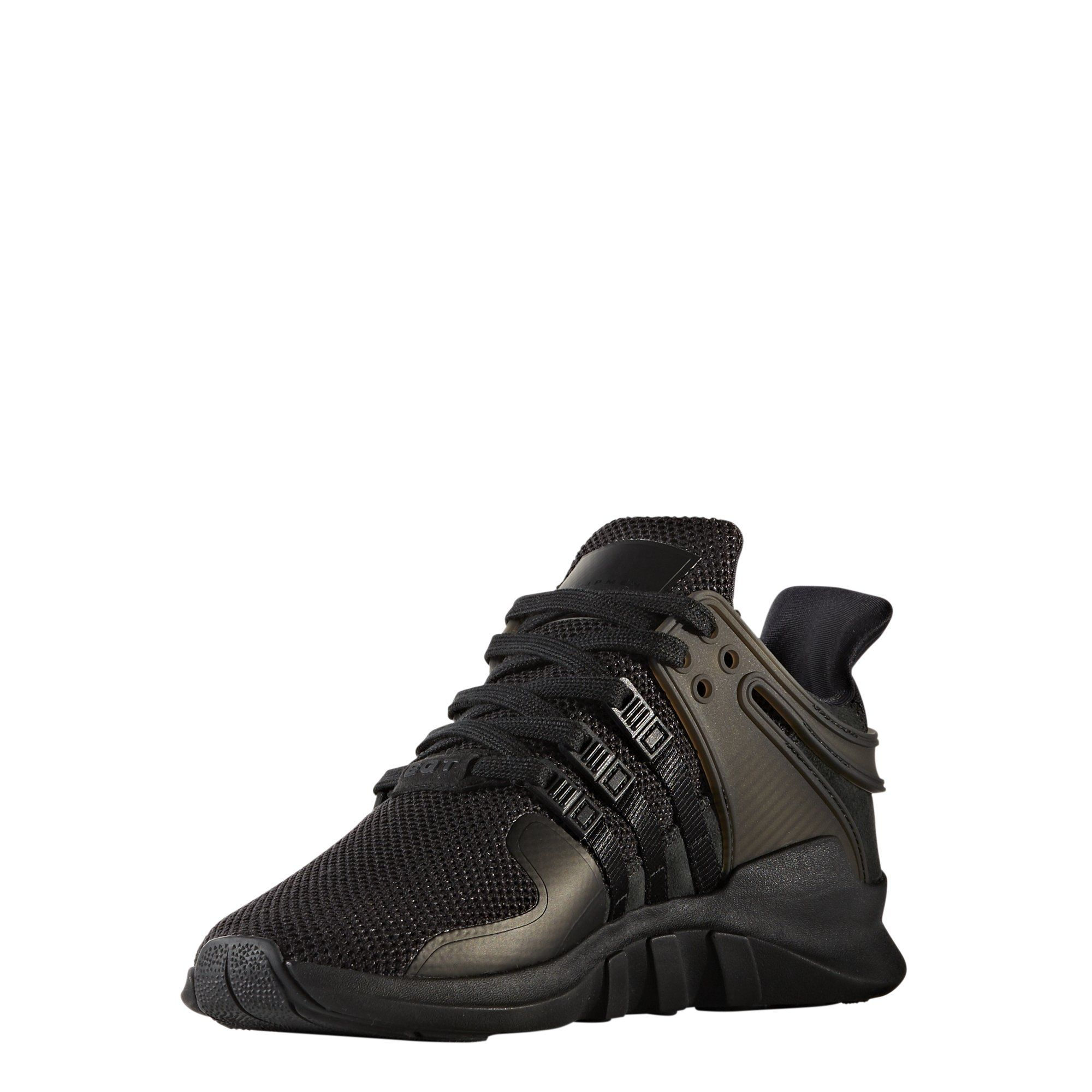 513c155b6f26 adidas Originals Womens EQT Support Adv W Black Black Sub Green 10 M US      Check out this great product. (This is an affiliate link)