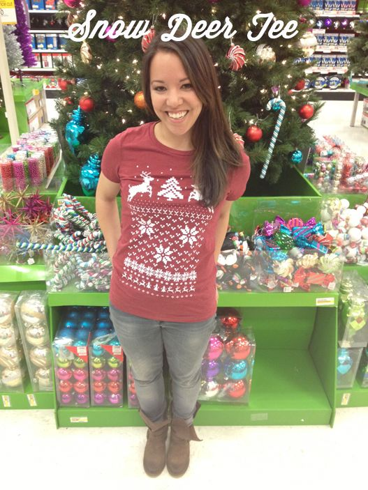 Tacky Christmas Sweater Tee In the News Pinterest Tacky christmas