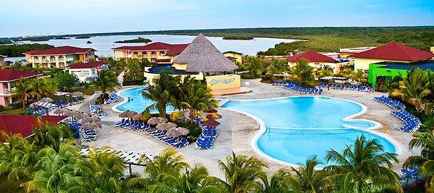 Memories Caribe Beach Resort Cayo
