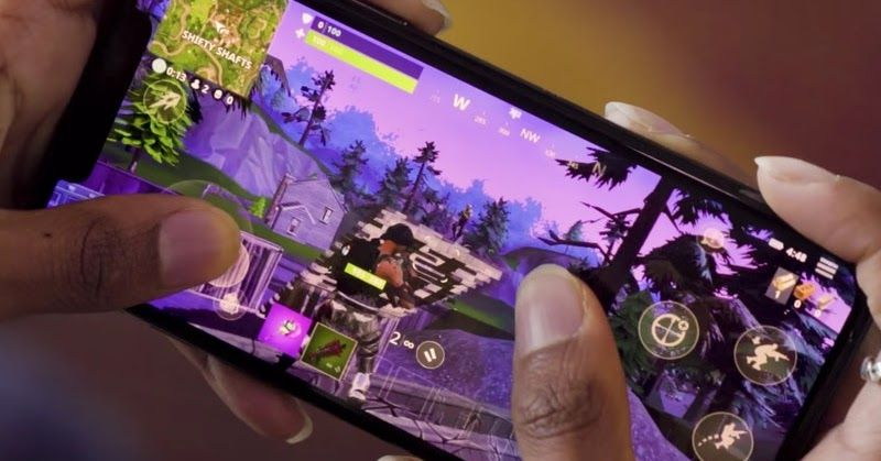 by ashton hughes may 25 20188 22 am epic games fortnite generated