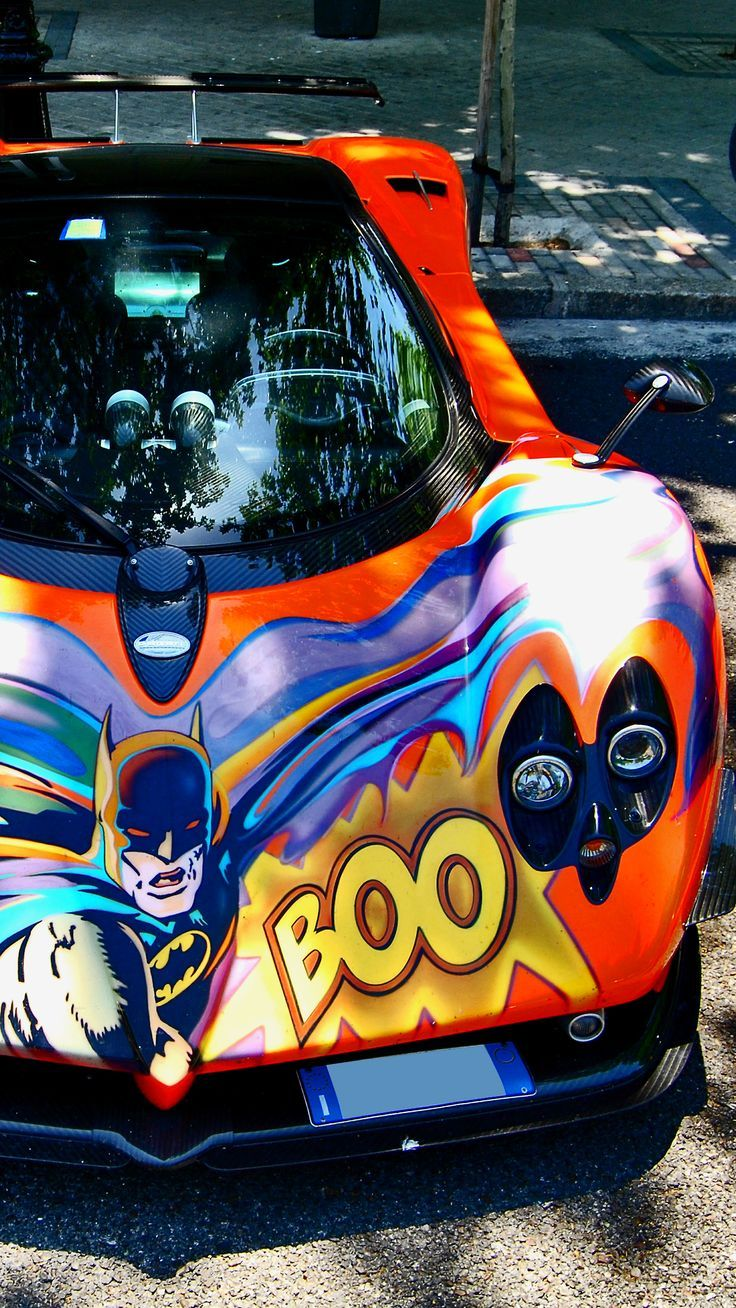 Related image Cars near me, Vinyl wrap car, Pagani