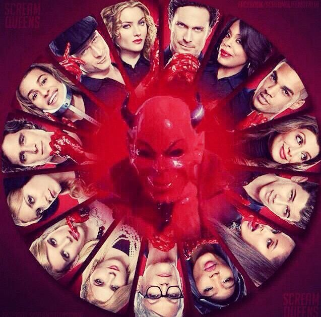 Lucifer Season 1 Episode 4 Promo Spoilers Lucifer S: Who Is The First? @ScreamQueens #ScreamQueens