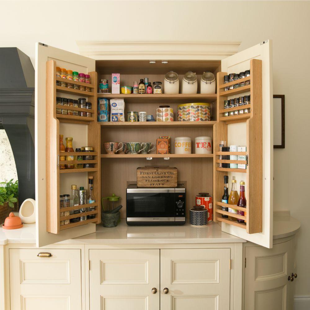 Kitchen Design Kent: Humphrey Munson