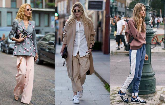 Jakie Modele Spodni Beda W Tym Sezonie Najmodniejsze Jemerced By Jessica Mercedes