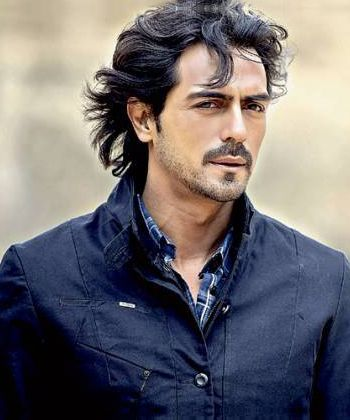 arjun rampal interview