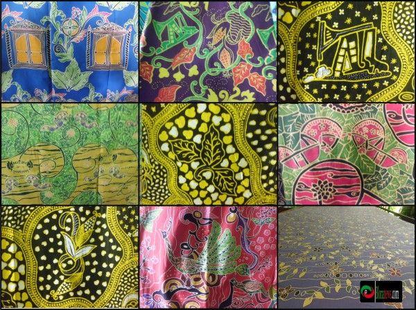 Motif Batik Blora Adalah - Batik Indonesia