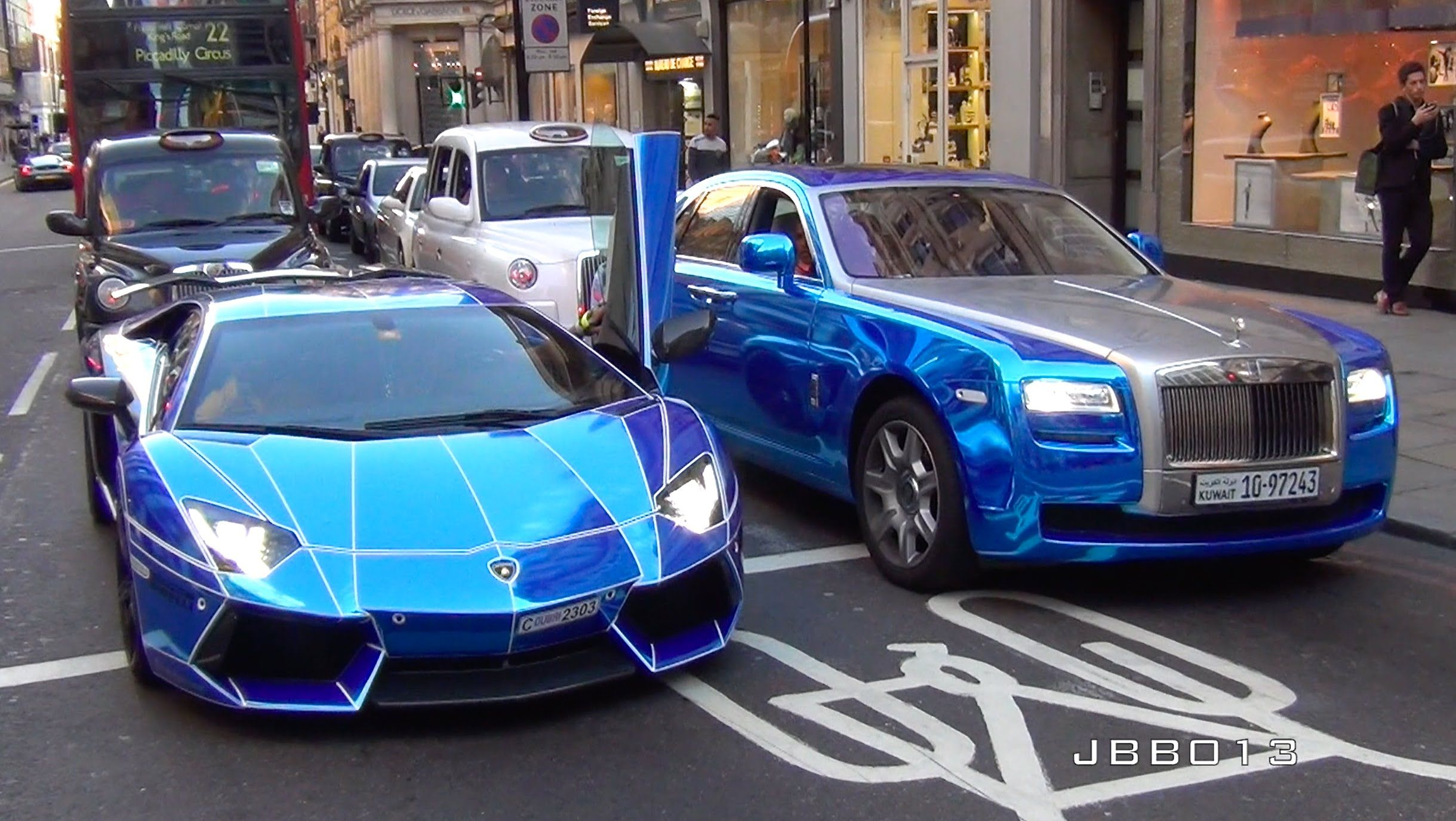 The Great Arab Supercar Invasion In London Summer 2015 Super Cars London Car Bling