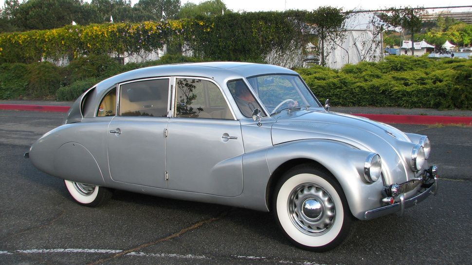 What S The Most Interesting Car Of All Time Avec Images Belle