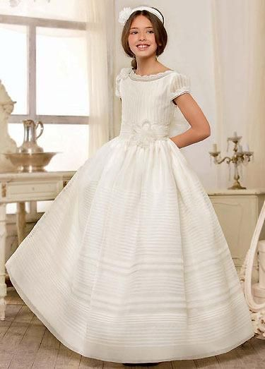 vestidos de primera comunion olx