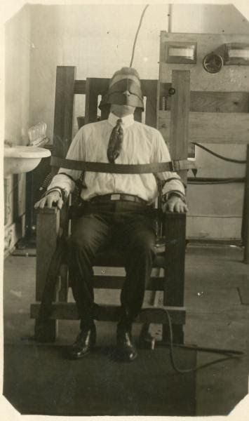 electric chair | Damnation research | Electric chair, Chair