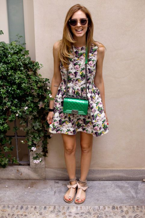 32aba81bfa65 50 Summer Date-Night Outfit Ideas That Aren t Played Out